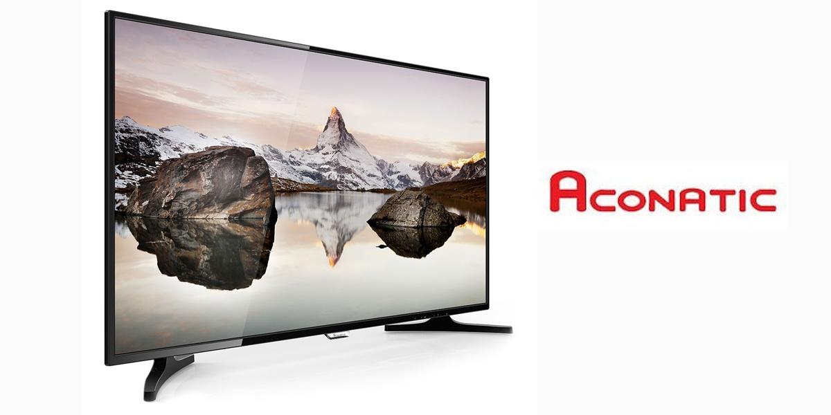 ACONATIC TV FHD LED รุ่น 32HD511AN