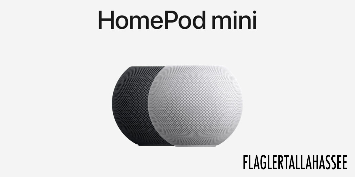 Apple ปล่อย HomePod Mini ลงตลาด