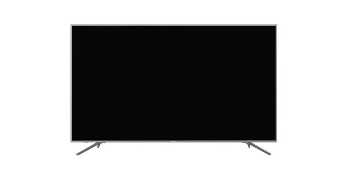 """HISENSE TV UHD LED 75"""""""