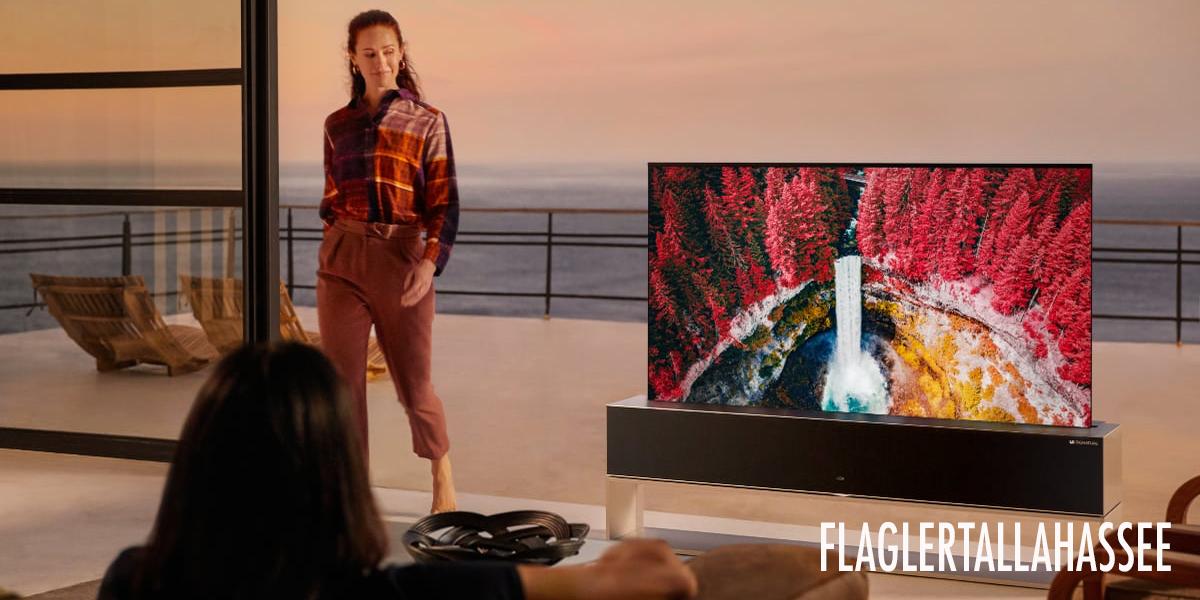 LG TV NanoCell 2020