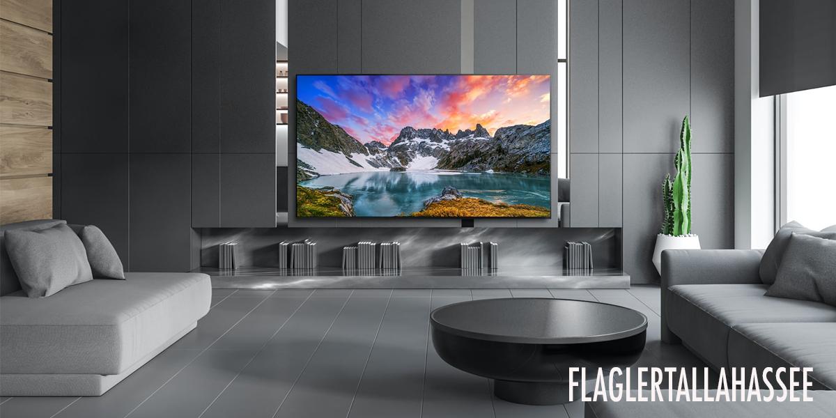 LG TV NanoCell 2020-03