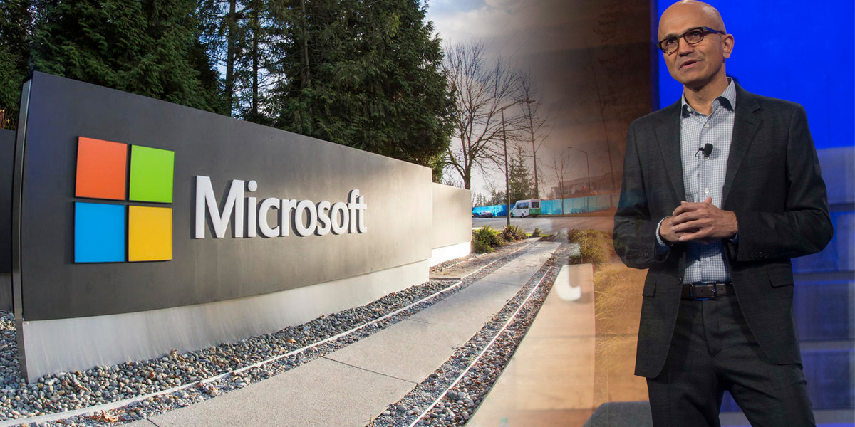 Microsoft ใจดีให้พนักงาน Work Form Home