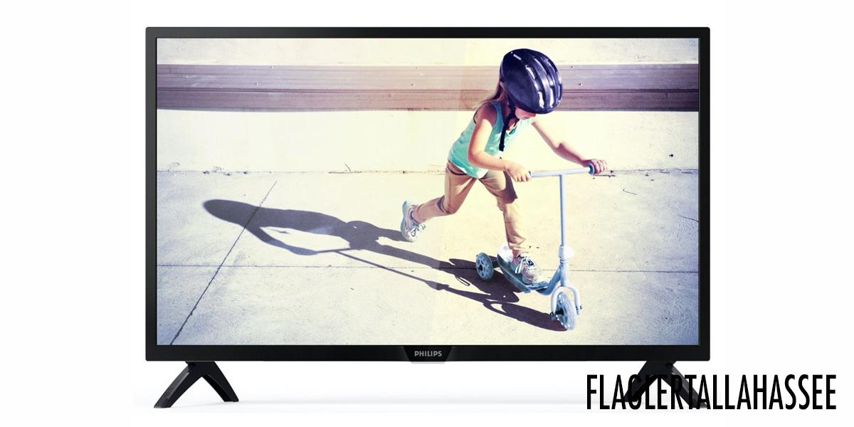 PHILIPS TV HD LED (32นิ้ว รุ่น 32PHT4002S)