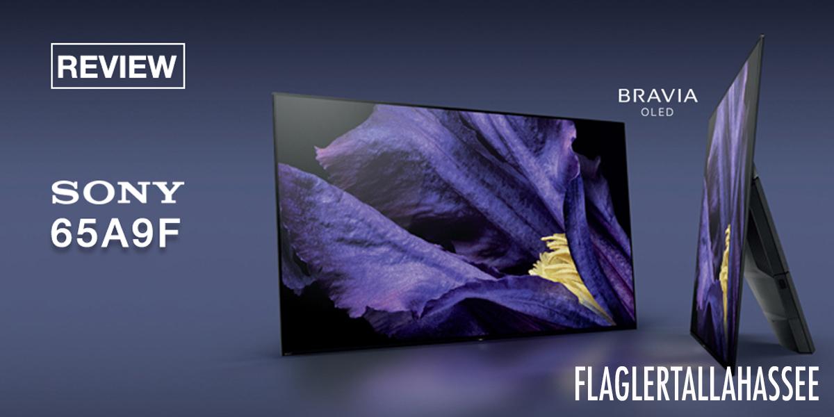 SONY TV UHD OLED (65นิ้ว 4K Android)