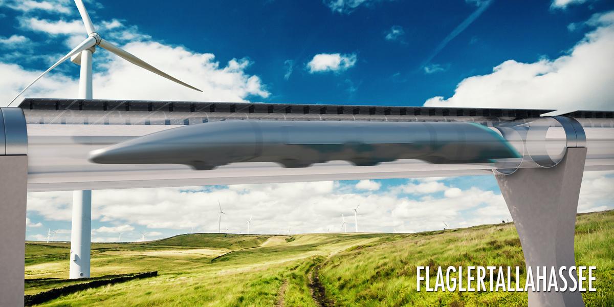 เทคโนโลยีระบบขนส่ง Hyperloop เริ่มทดสอบกับผู้โดยสารมนุษย์