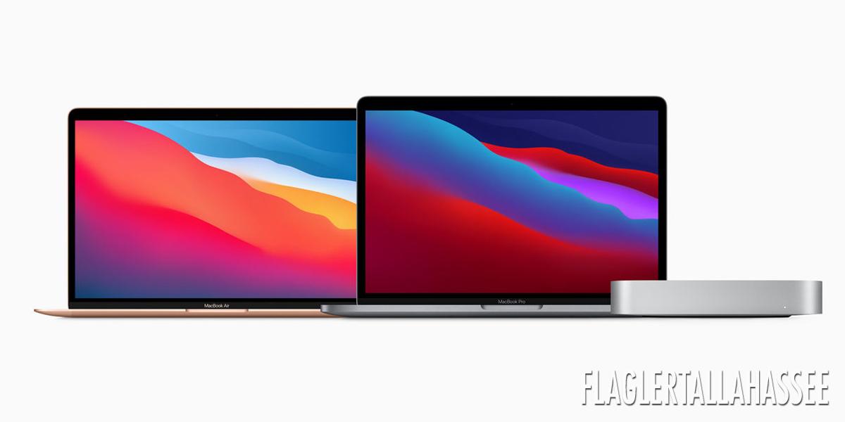 เปิดตัวอีกแล้ว Mac Book ใหม่