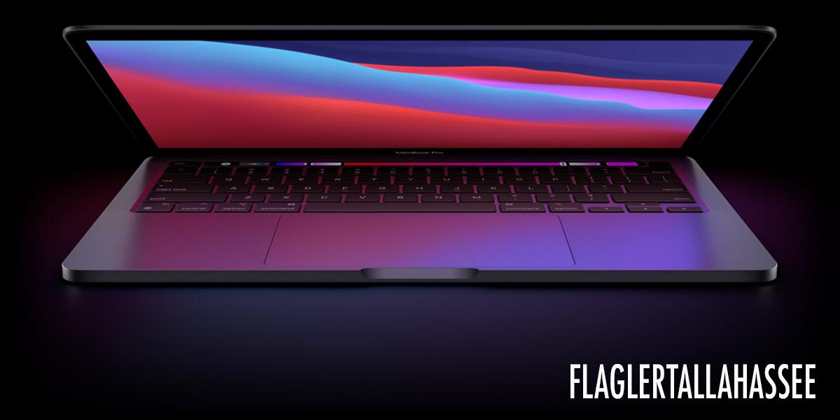 Apple เปิดตัว MacBook รุ่นใหม่ที่มาพร้อมกับชิป M1