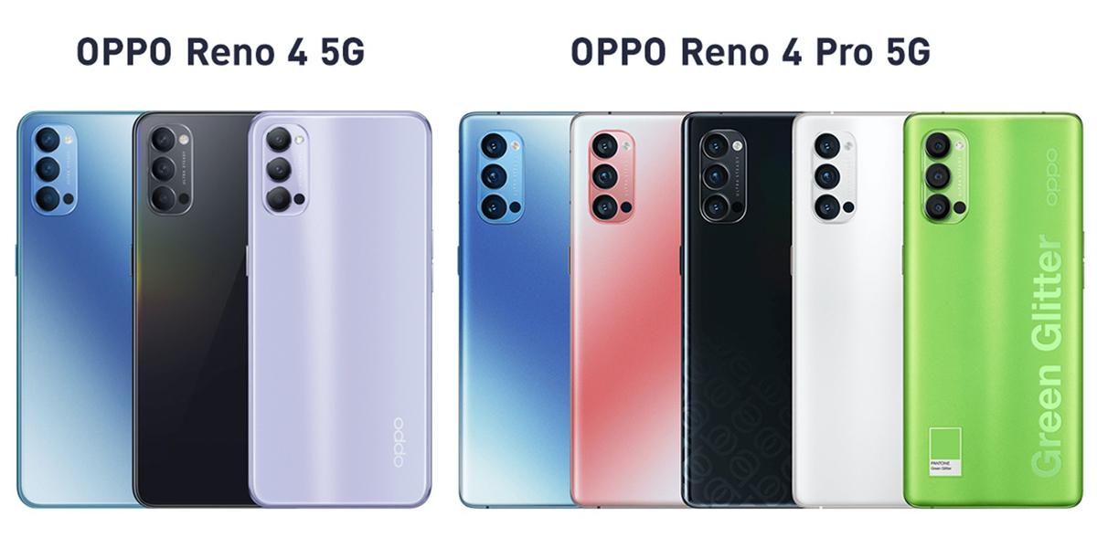 OPPO Reno 4Z 5G