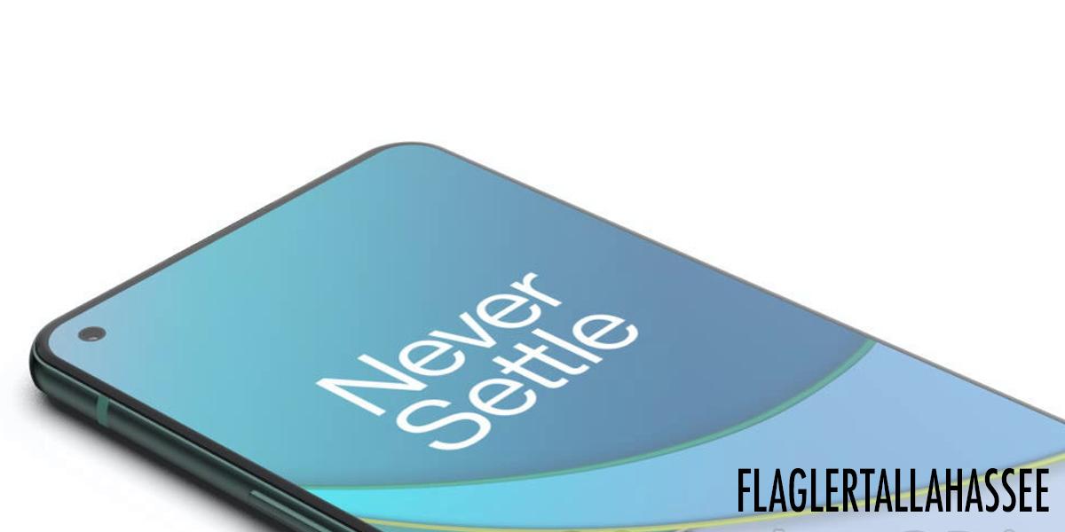 OnePlus 8T สมาร์ทโฟนมขั้นสูง มาพร้อม OxygenOS 11