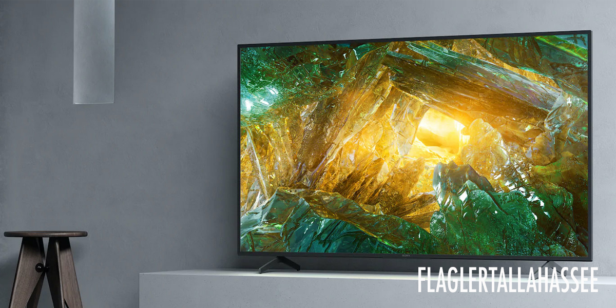 SONY TV UHD LED (65นิ้ว 4K Android)