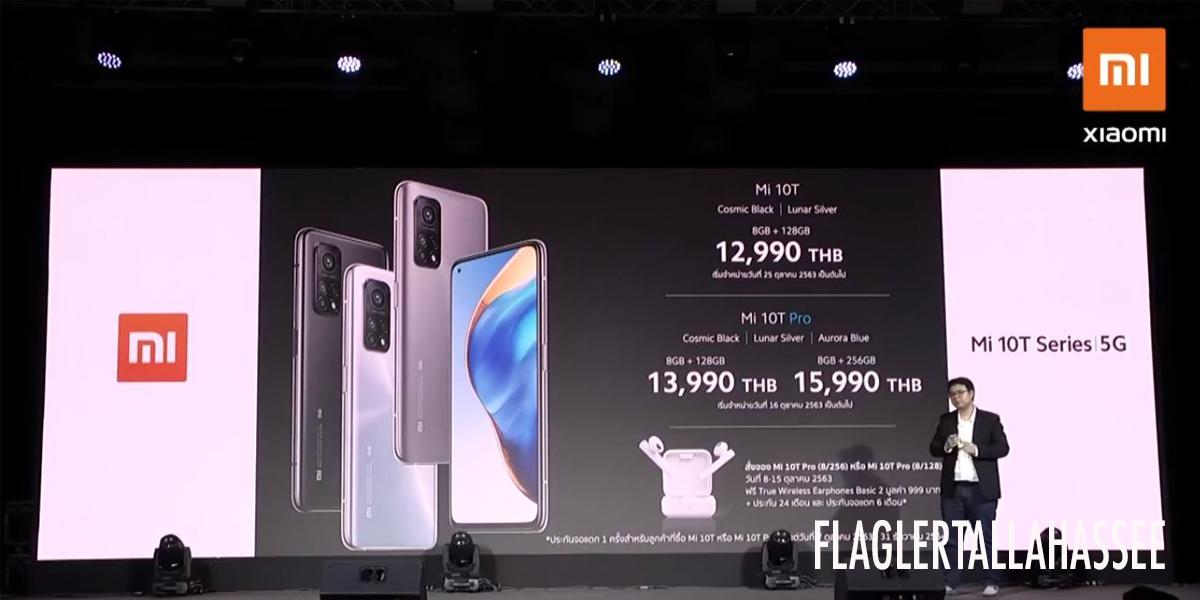 Xiaomi 10T Pro 5G