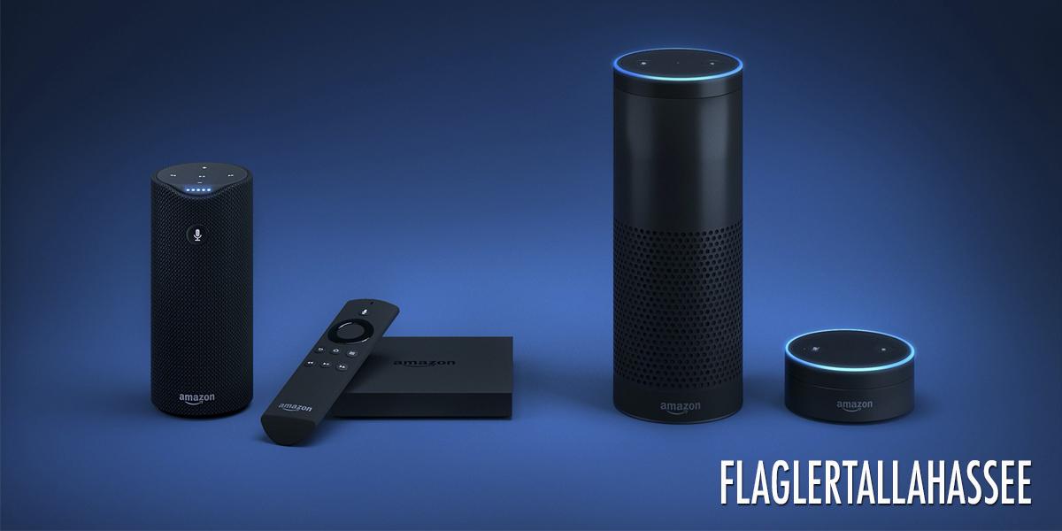 ทำความรู้จักกับผู้ช่วยในบ้านคนใหม่ Amazon Alexa