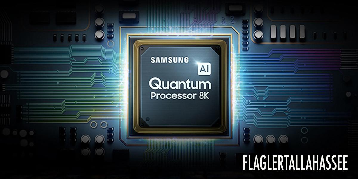 """โทรทัศน์รุ่น SAMSUNG TV QLED (75"""", 8K, Smart)"""