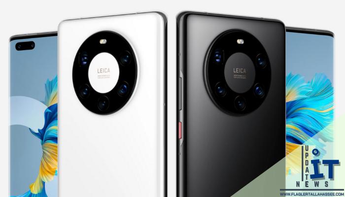 HUAWEI Mate40 5G สมาร์ทโฟนรุ่นที่หลายๆคนรอคอย วางจำหน่ายในไทยแล้ว มาพร้อมกับการใช้งานสัญญาณ 5G ทันโลกปัจจุบันที่เปลี่ยนแปลงไปอย่างรวดเร็ว