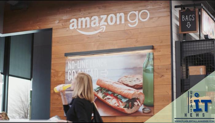 Amazon go ช้อปปิ้งกับ AI คิดเงิน อัจฉริยะ อเมซอน กำลังเร่งเดินหน้าสร้างร้านสะดวกซื้อที่มีชื่อว่า Amazon go ซึ่งเป็นร้านสะดวกซื้ออัจฉริยะ