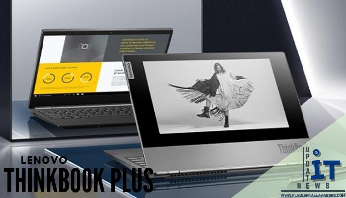 Lenovo เปิดตัวแล็ปท็อปใหม่ ตอบสนองธุรกิจยุคดิจิตัล ในชื่อ ThinkBook เหตุผลหลักที่ทาง Lenovo เกิดแนวคิดในการทำแล็ปท็อปใหม่ ตังนี้ขึ้นมา