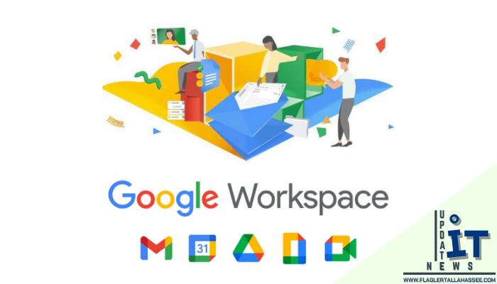 Google Workspace ตอบสนองผู้ใช้งานแบบครบความต้องการ ทางGoogleจึงพัฒนาเครื่องมือออกมาตอบสนอง คนทำงานในระยะไกลให้เกิดความคล่องตัวกันมากขึ้น