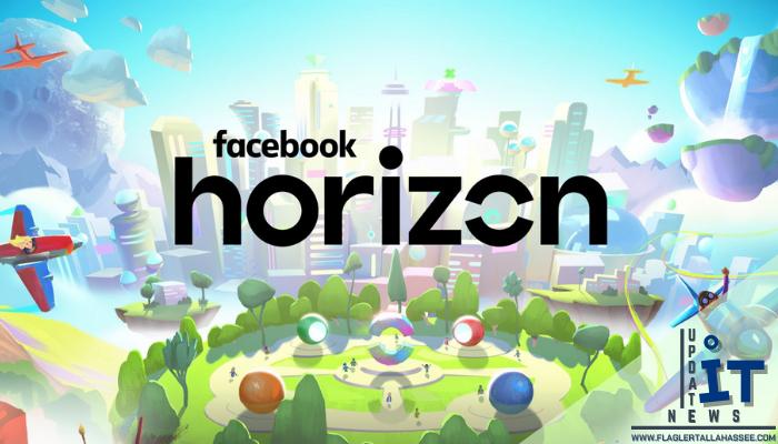 อวตาร แห่งโลกเสมือน จาก Facebook Horizon โลกเสมือนจริงโดยใช้อวตารจำลองตัวตนของเรา จะไม่ได้อยู่ในหนังไซไฟที่เราเคยดูในภาพยนตร์อีกต่อไป