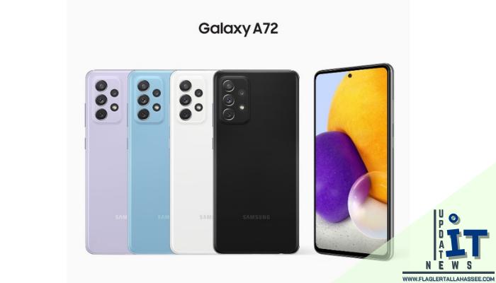 Galaxy A72 มือถือคุณภาพดีเกินราคาจากซัมซุง โทรศัพท์มือถือเป็นอุปกรณ์ที่จำเป็นมากๆ ในยุคดิจิทัลนี้ ไม่ว่าใครก็คงอยากได้มือถือดีๆ สักเครื่อง