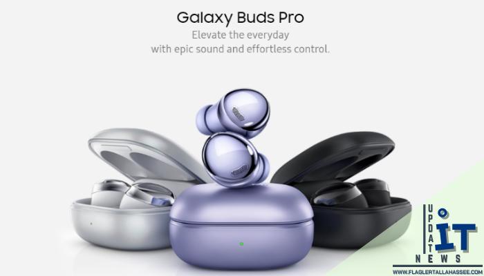 Galaxy Buds Pro หูฟังไร้สายล่าสุดจากซัมซุง สำหรับสาวก ซัมซุง ที่มีโทรศัพท์มือถือของแบรนด์นี้เอาไว้ในครอบครองแล้ว เราจึงมาแนะนำ หูฟังไร้สาย